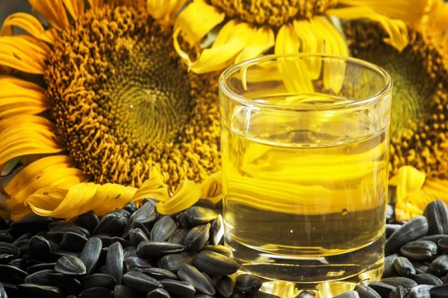 РФ заняла 2-ое место вмире поэкспорту подсолнечного масла