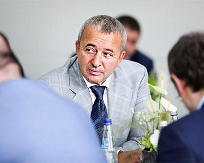 Экс-совладелец «Вимм-билль-данна» установил $500 млн настартапы