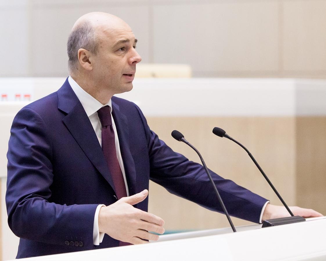 Недостаток бюджет Российской Федерации на следующий год покроют 623 млрд руб. нефтегазовых доходов