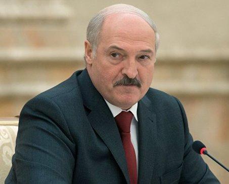 Путин предложил Лукашенко согласовать позиции помеждународным задачам
