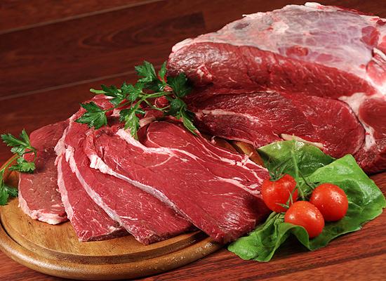 Способы хранения мяса