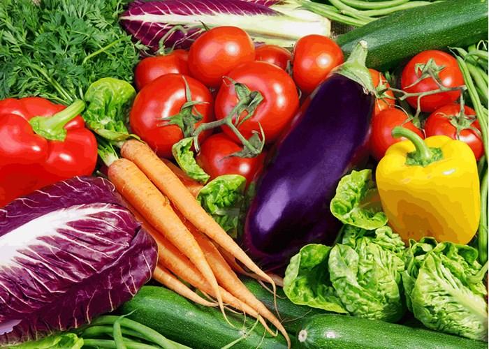 Российская Федерация вразы увеличила экспорт овощей вначале 2017 года