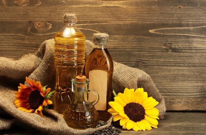 Overview of the Russian export market of bottled sunflower oil for June 2017