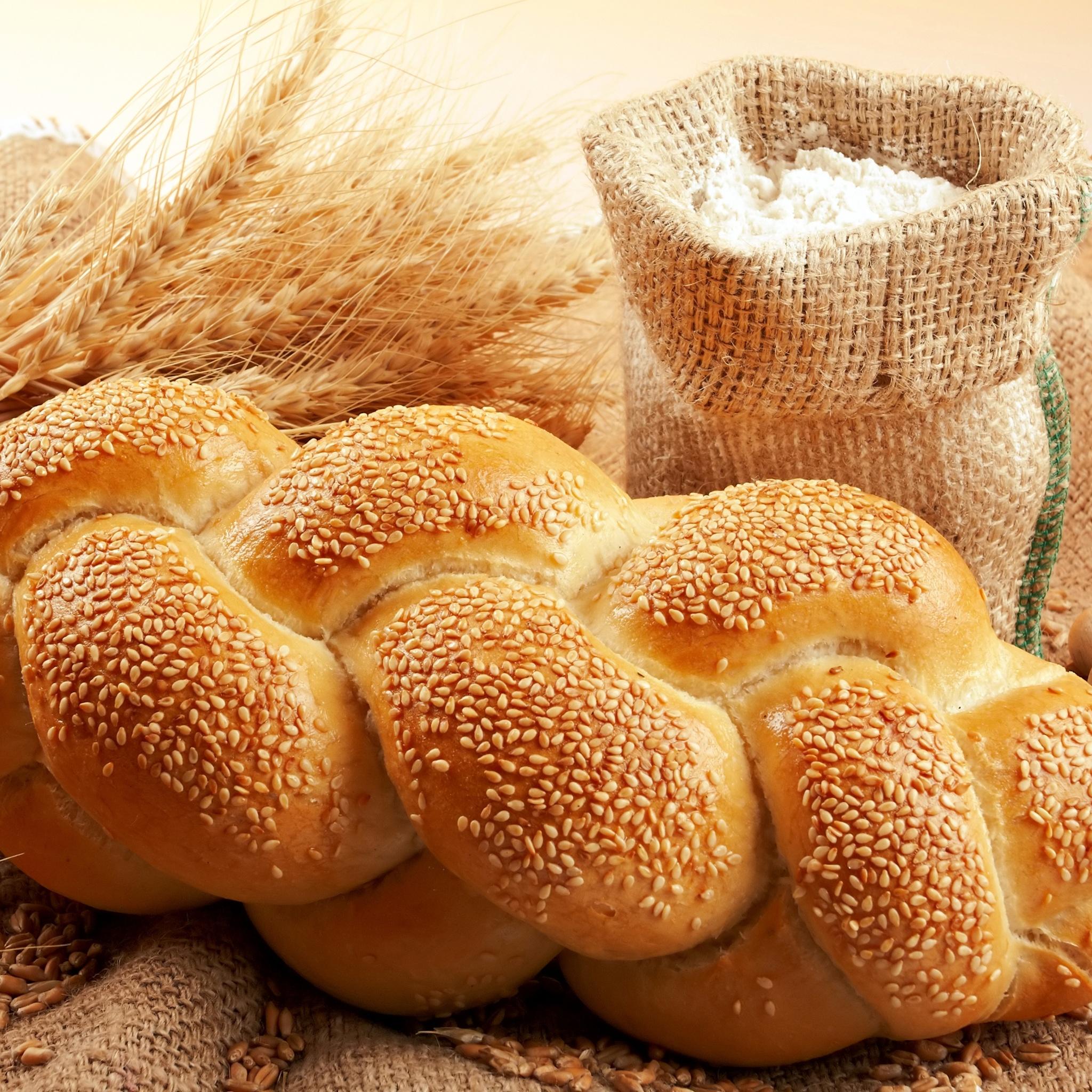 Килограмм зерна на килограмм хлеба: кривая арифметика российского АПК