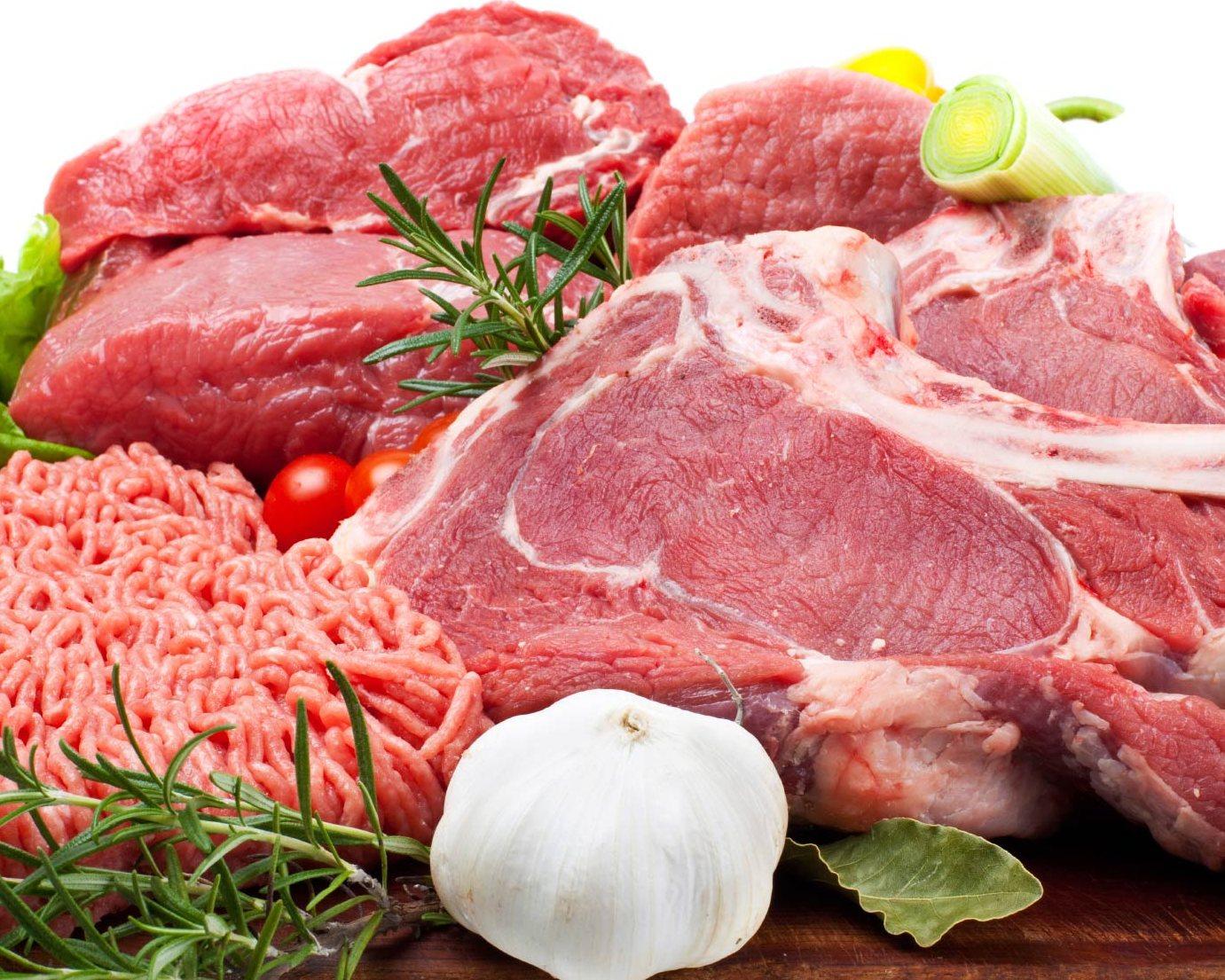 Российская Федерация вводит запрет напоставки свинины иговядины изБразилии