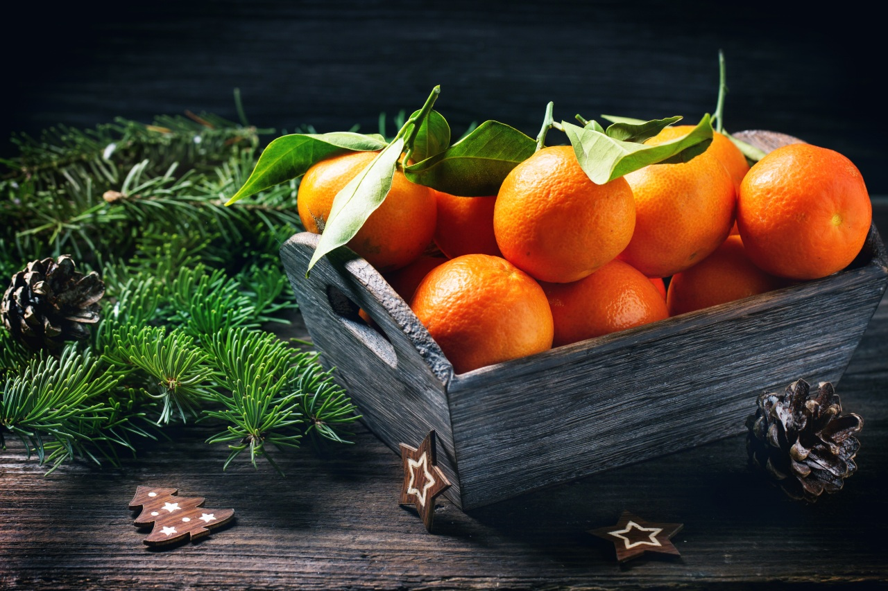 Экспорт мандаринов изАбхазии уменьшился в2,7 раза