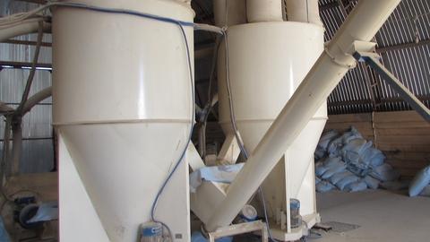 Комбикормовое оборудование — производство комбикорма в Иркутской области