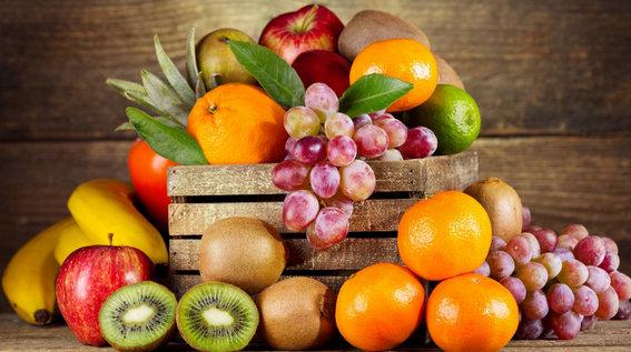 Российский импорт фруктов и овощей в прошлом году вырос на 17%