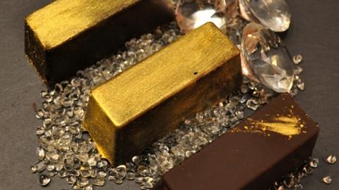 """Приморские ученые создали """"золотой"""" шоколад с женьшенем"""