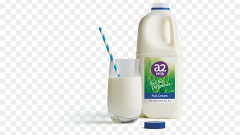 5a31896192e4 a2 Milk в Великобритании стала первой молочной компанией, отказавшейся от  пластиковых бутылок