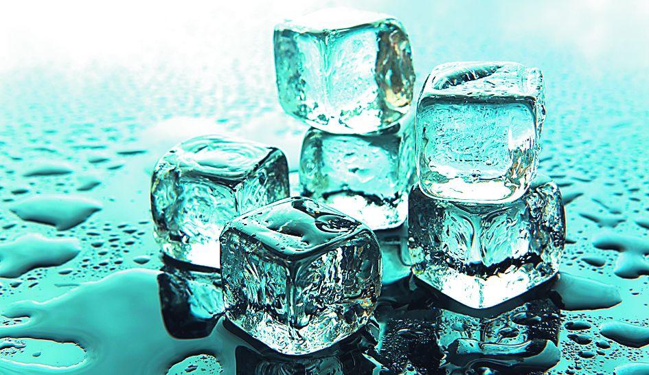Как сделать крошку льда - Pumps.ru