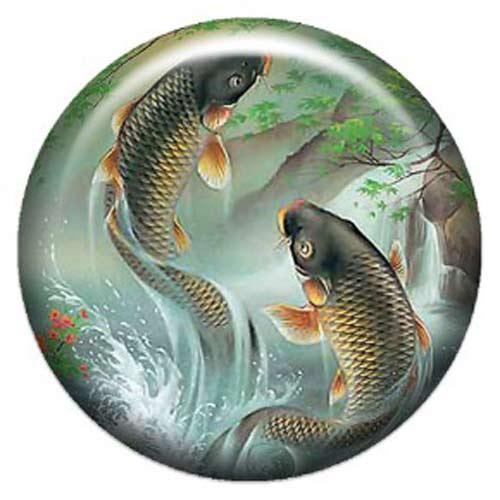 удача на ловлю рыбы